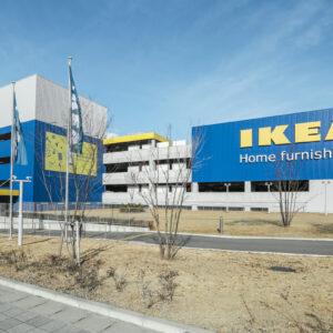 (スーパー)IKEA長久手店