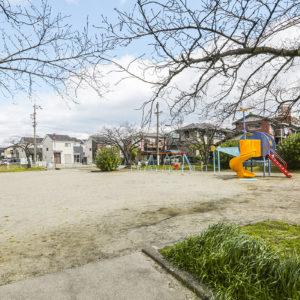 (公園)高木田公園_東海市周辺