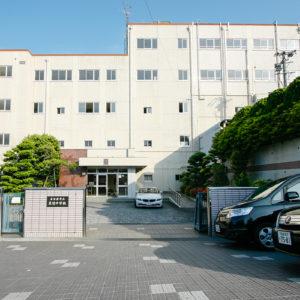 東陵中学校_緑区周辺