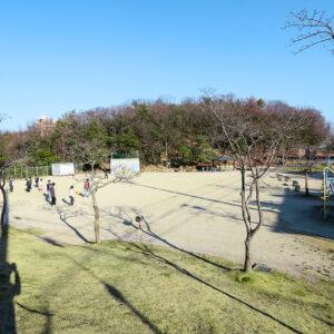 (公園)島田緑地_天白区周辺