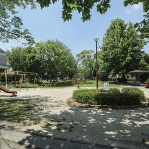 (公園)黒石北公園_緑区周辺