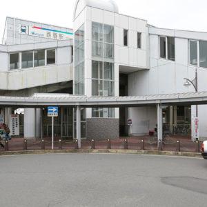 西春駅_北名古屋市周辺