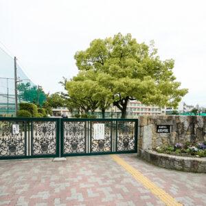 (中学校)北陵中学校_北区周辺
