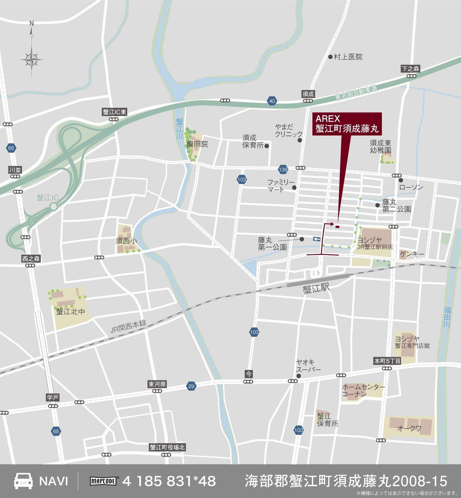 3_地図_蟹江町須成藤丸