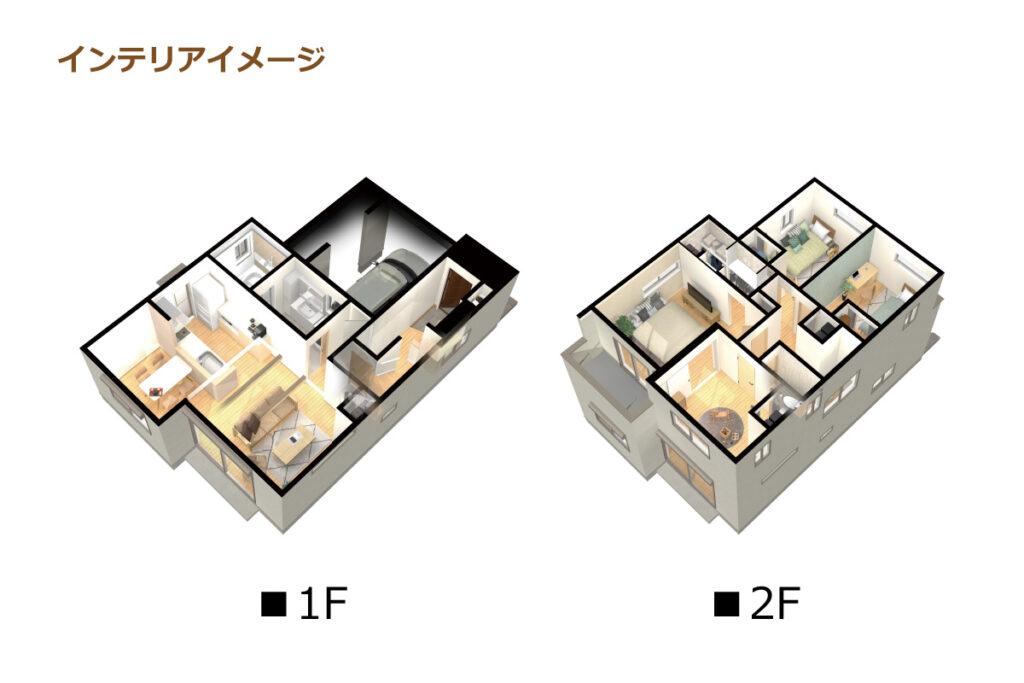 5_間取図_plan2_蟹江町須成藤丸_インテリアイメージのみ