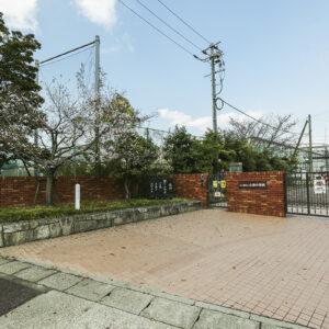 (小学校)山田小学校_西区周辺