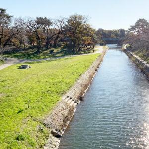 (公園)岡崎公園_岡崎市周辺