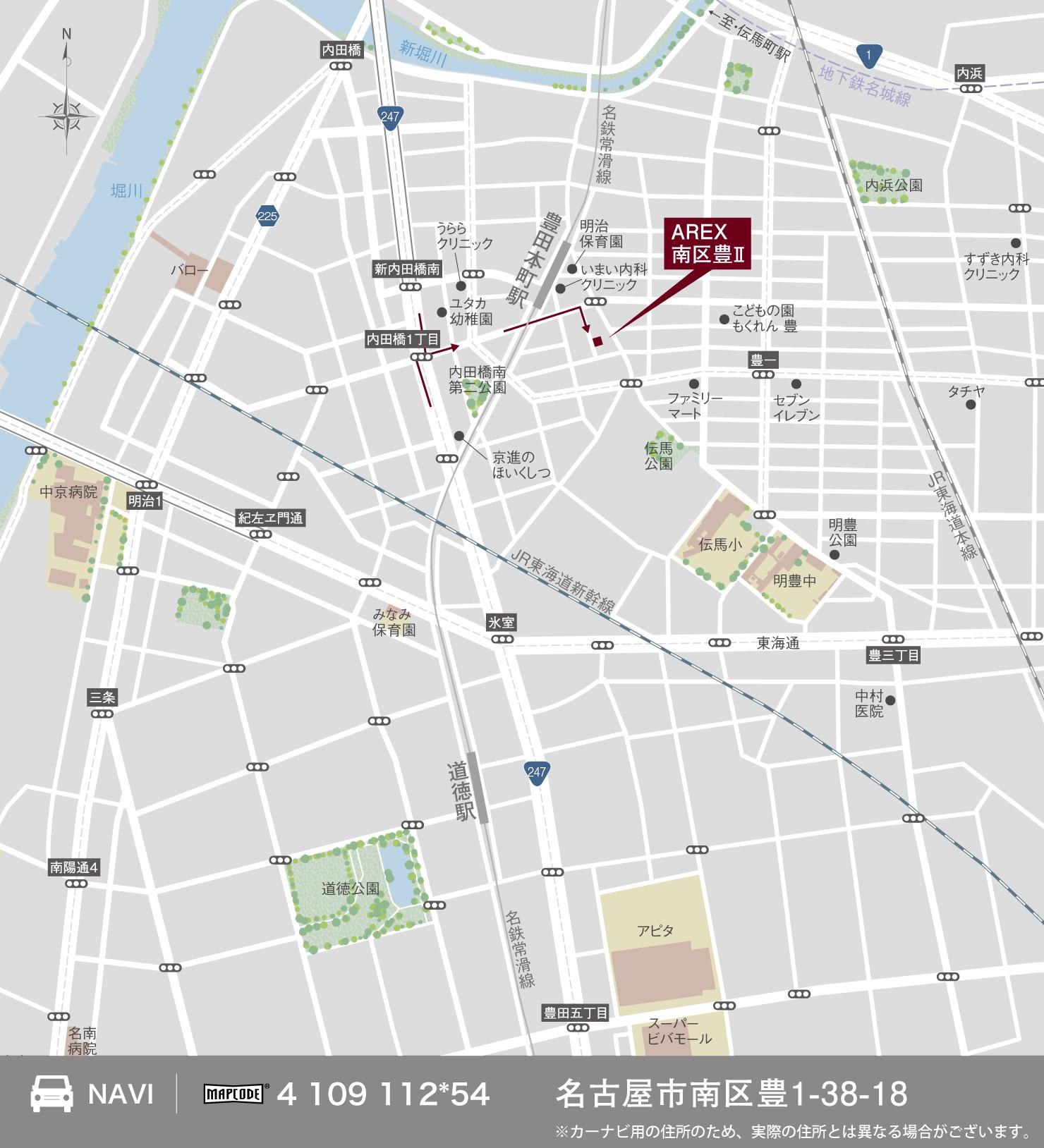 3_地図_南区豊2